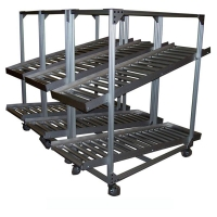 Lean-Manufacturing-flow-Rack