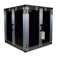 Machine-Sound-Enclosure