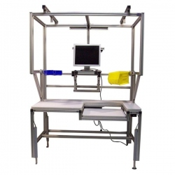1_T-Slot-adjustable-Height-Work-Station-Articulating