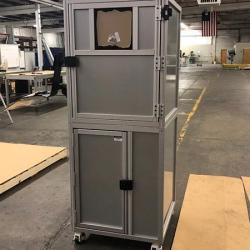 Aluminum-enclosure-with-doors