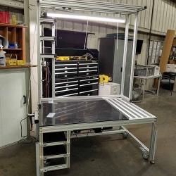 Assembling-Workstation
