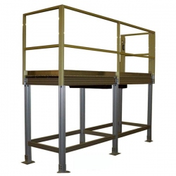 Catwalk-Platform