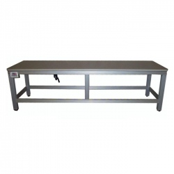 Heavy-Duty-Adjustable-Table