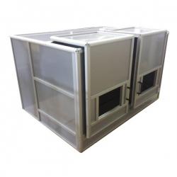 Laser-Enclosure