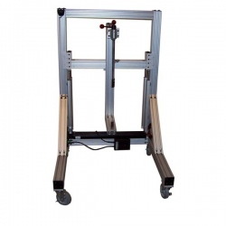T-Slot-Adjustable-Fixture-Cart