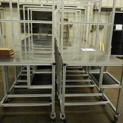 TSlot-Work-Tables