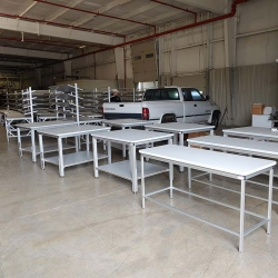 Worktables-and-Workstations
