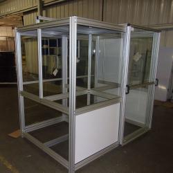 aluminum-enclosure-with-door
