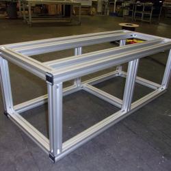 aluminum-tslot-table-base