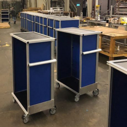 rolling-t-slot-carts