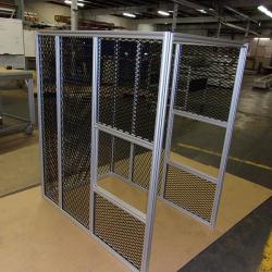 t-slot-machine-guarding-unit