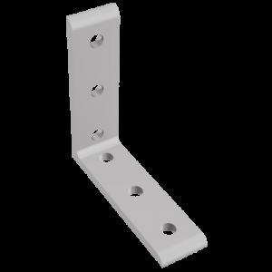 6 hole vertical tslot bracket