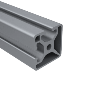 E1502S-C – 1.5″ X 1.5″ LITE BI SLOT SMOOTH T-SLOT