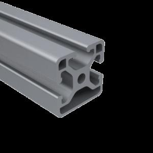 E1503S – 1.5″ X 1.5″ LITE TRI SLOT SMOOTH T-SLOT