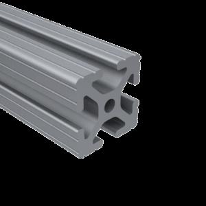 E1515G – 1.5″ X 1.5″ GROOVED ALUMINUM FRAMING