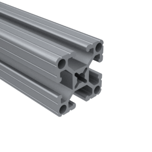 T-SLOTTED ALUMINUM EXTRUSIONS