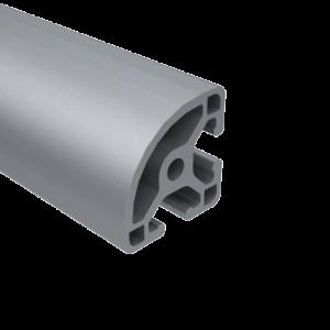 E1517S – 1.5″ X 1.5″ SMOOTH QUARTER ROUND EXTRUSION