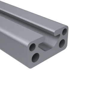 E1575S – 1.5″ X .75″ SMOOTH ALUMINUM T-SLOTTED EXTRUSION