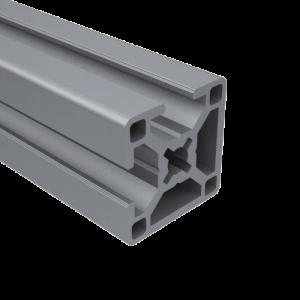 E30-3030-2SA – 30MM X 30MM BI-SLOT T SLOT