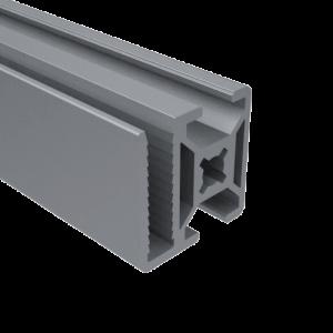 E30-3030-WG30 – 30MM X 30MM PANEL T- SLOT FRAMING