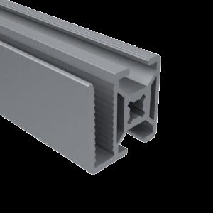 E30-3030-WG40 – 30MM X 30MM PANEL HOLDER T- SLOT