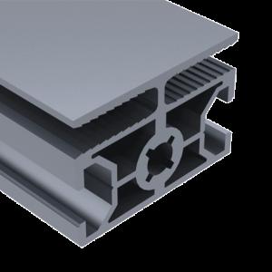 E30-3045-30 – 30MM X 45MM PANEL HOLDER T- SLOT