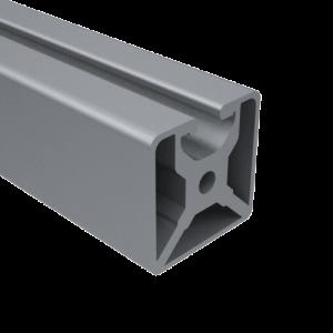E40-4001 – 40MM X 40MM MONO SLOT T SLOT