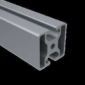 E40-4004 – 40MM X 40MM BI SLOT OPPOSITE T SLOT