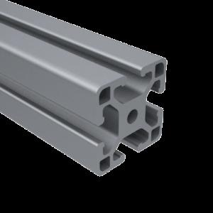 E40-4040L – LITE 40MM X 40MM T-SLOT ALUMINUM