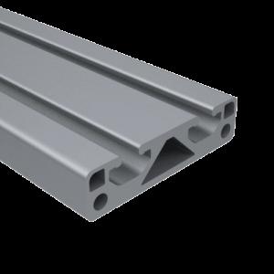 E40-8020– 80MM X 20MM T-SLOT ALUMINUM