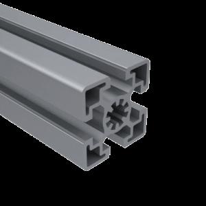 E45-4545 – 45MM X 45MM ALUMINUM T-SLOT EXTRUSION