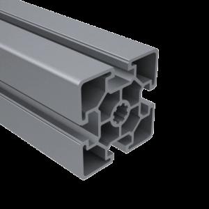 E45-6060 – 60MM X 60MM ALUMINUM T SLOT EXTRUSION