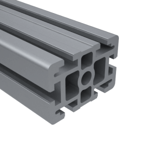 E45-6090 – 60MM X 90MM ALUMINUM T-SLOTTED PROFILE