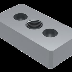 Pressure Manifold Plates