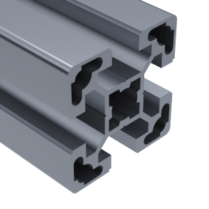 E40-4040-10S – 40MM X 40MM SLOT 10 FRAMING
