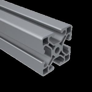 E40-4040UL – ULTRA LITE 40MM X 40MM T-SLOT ALUMINUM