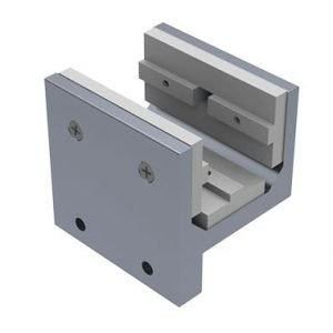 single flange linear bearing