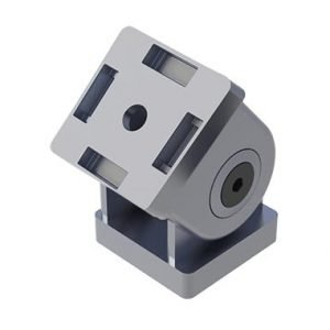 pivot joint no handle