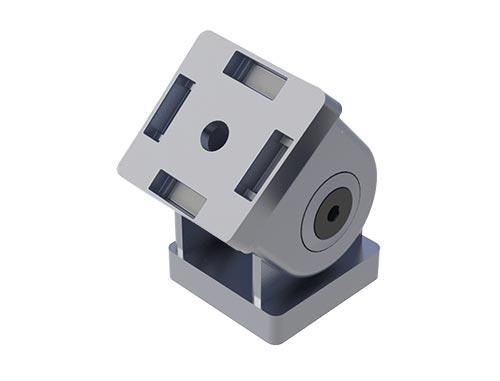 pivot joint no handle