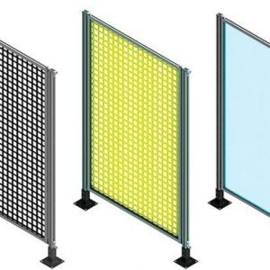 Safety Guarding Panels