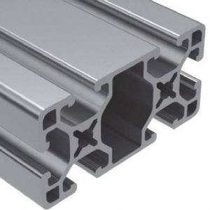 """1530ULS 1.5"""" x 3"""" Ultra Lite Smooth T-Slot Extrusion"""