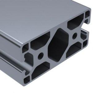 E40-4085L – 40MM X 80MM BI-SLOT OPPOSITE