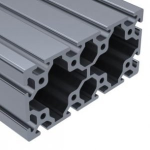 NEW PRODUCTS - TSLOT EXTRUSIONS