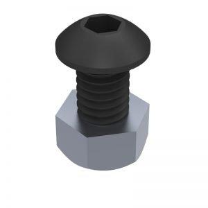 tslot socket head screws