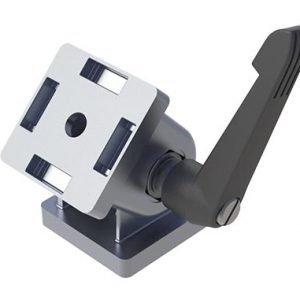 T-slot Pivot Joint