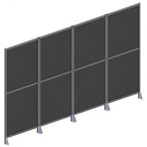welding screen aluminum