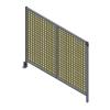 Yellow Wire Perimeter Guard
